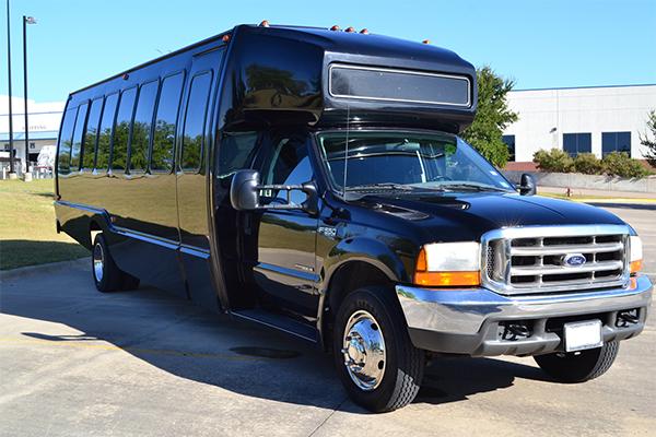 15 Person Party Bus Arlington