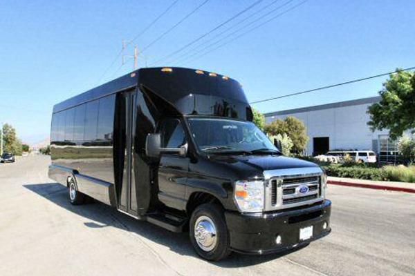 20 Person Party Bus Arlington