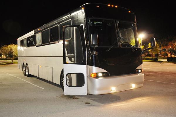 40 Person Party Bus Arlington