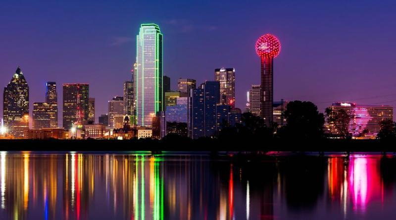 Party Bus Rental Arlington Downtown Dallas